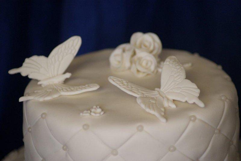 detail vlinders