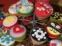 cupcakes en petit fours
