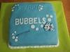bubbels taart
