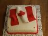 canada cake