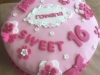 Sweet16cake