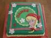 roodkapje taart
